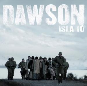 dawson isla 10 cuadrado