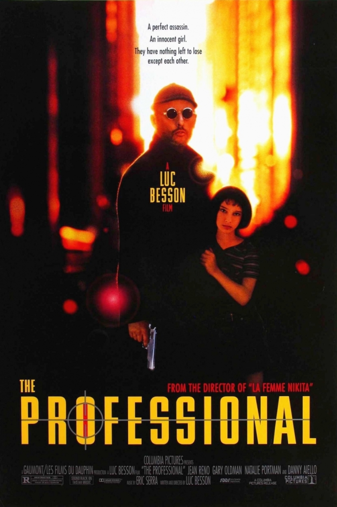 936full-leon--the-professional-poster