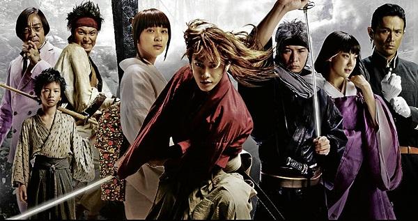 Rurouni Kenshin 4