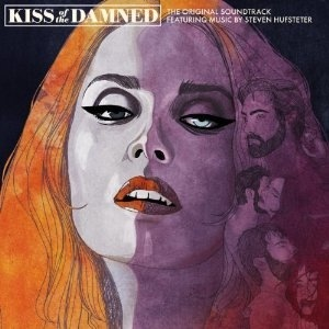 14. Kiss of the Damned