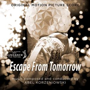 2. Escape from Tomorrow