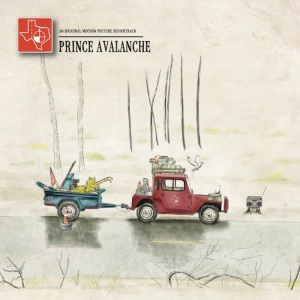 5. Prince avalanche