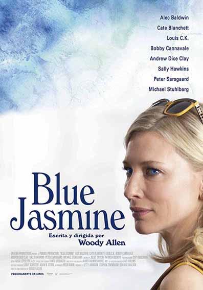 Blue Jasmine_afiche chile