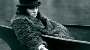 William Blake (Johnny Depp)