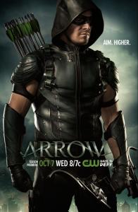 arrow_season4_poster