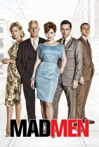 mad men movie poster 7