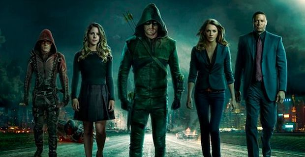 Arrow-Season-3-Poster-Less-Superpowers