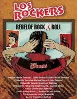 LOS-ROCKERS-REBELDE-ROCK-ROLL-AFICHE
