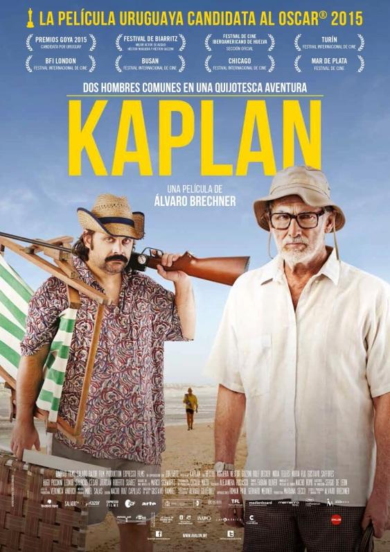 POSTER_KAPLAN_ESPAÑA