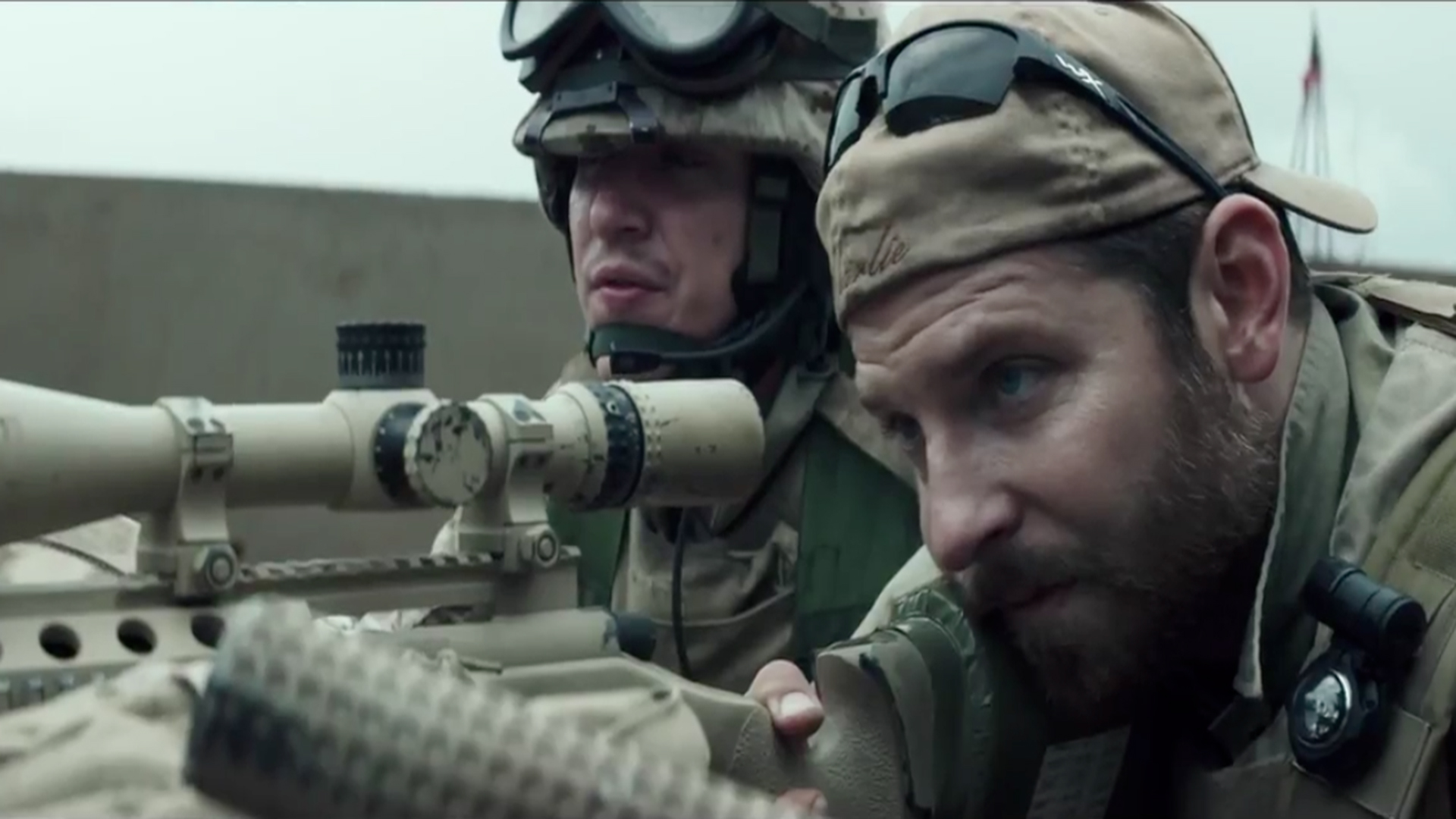 American Sniper (2014) | REVIUS