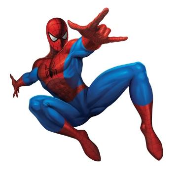 Spider-Man_2000_Spider-Man