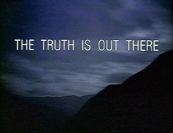 The-Truth-Is-Out-There