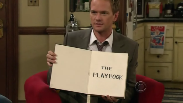 The_playbook