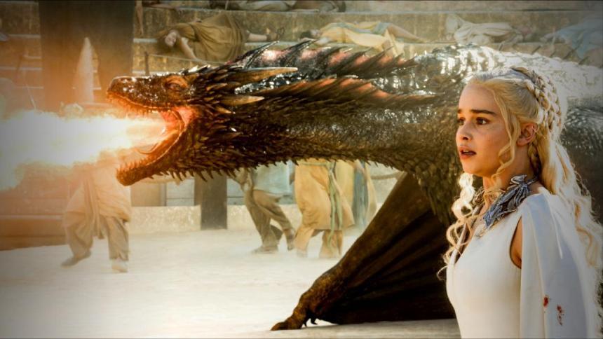 drogon dance of dragons