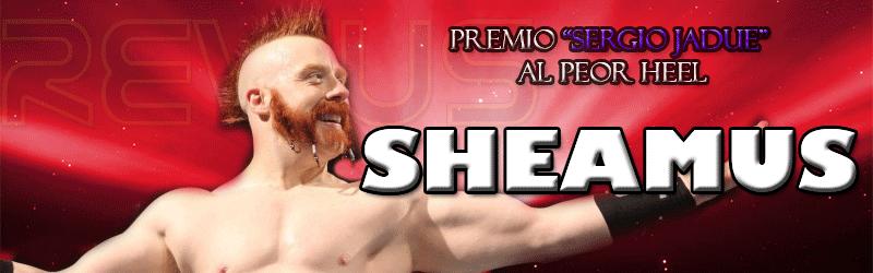 PEOR-HEEL-SHEAMUS