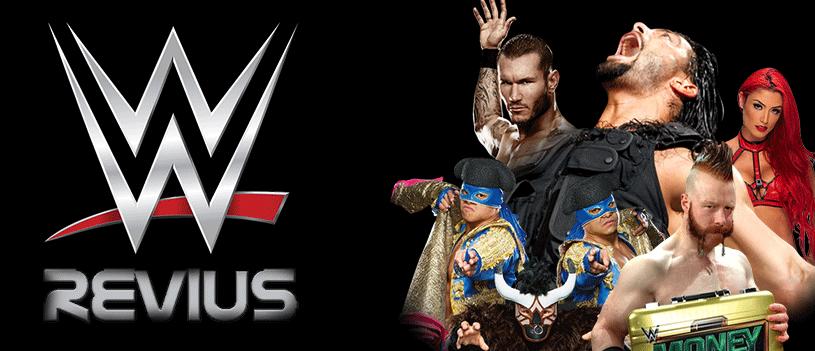 WWE-peor