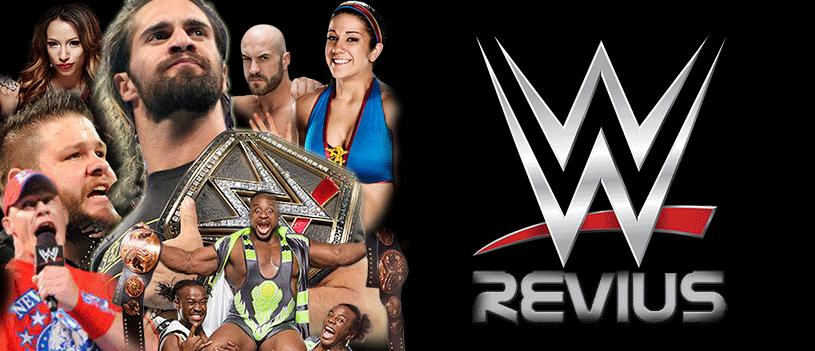 WWE2015