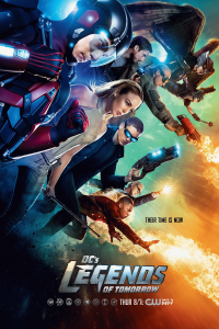 DC's_Legends_of_Tomorrow_season_1_poster_-_Their_Time_is_Now