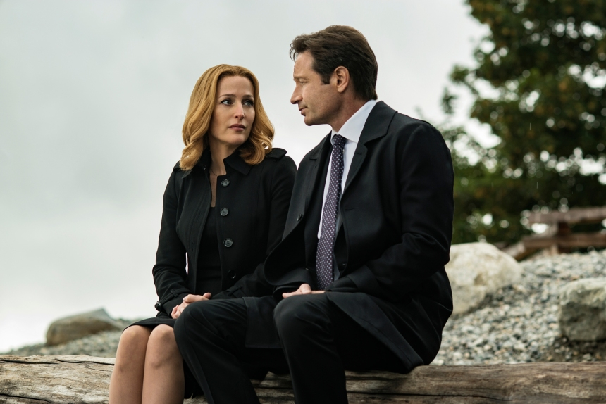 X Files Home Again A