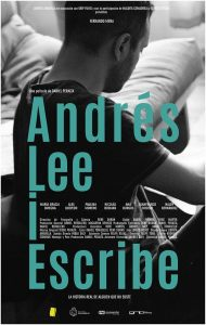Andres lee i escribe