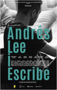 Andres lee i escribe