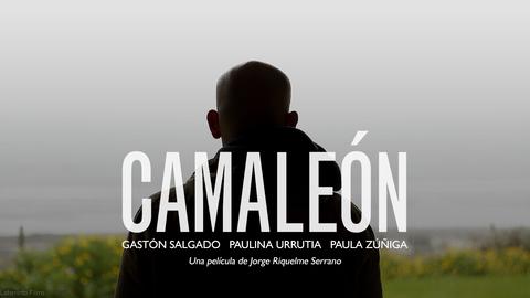 camaleon_poster