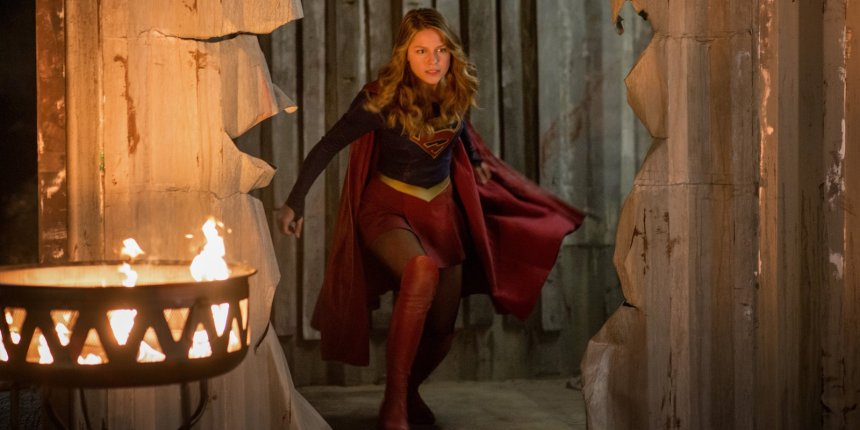 supergirl-survivors-review-kara-danvers