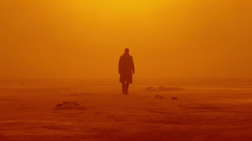 Hans Zimmer and Benjamin Wallfisch – Blade Runner 2049 (2017) | REVIUS