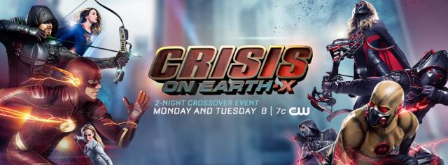 Crisis on Earth-X, el balance final | REVIUS